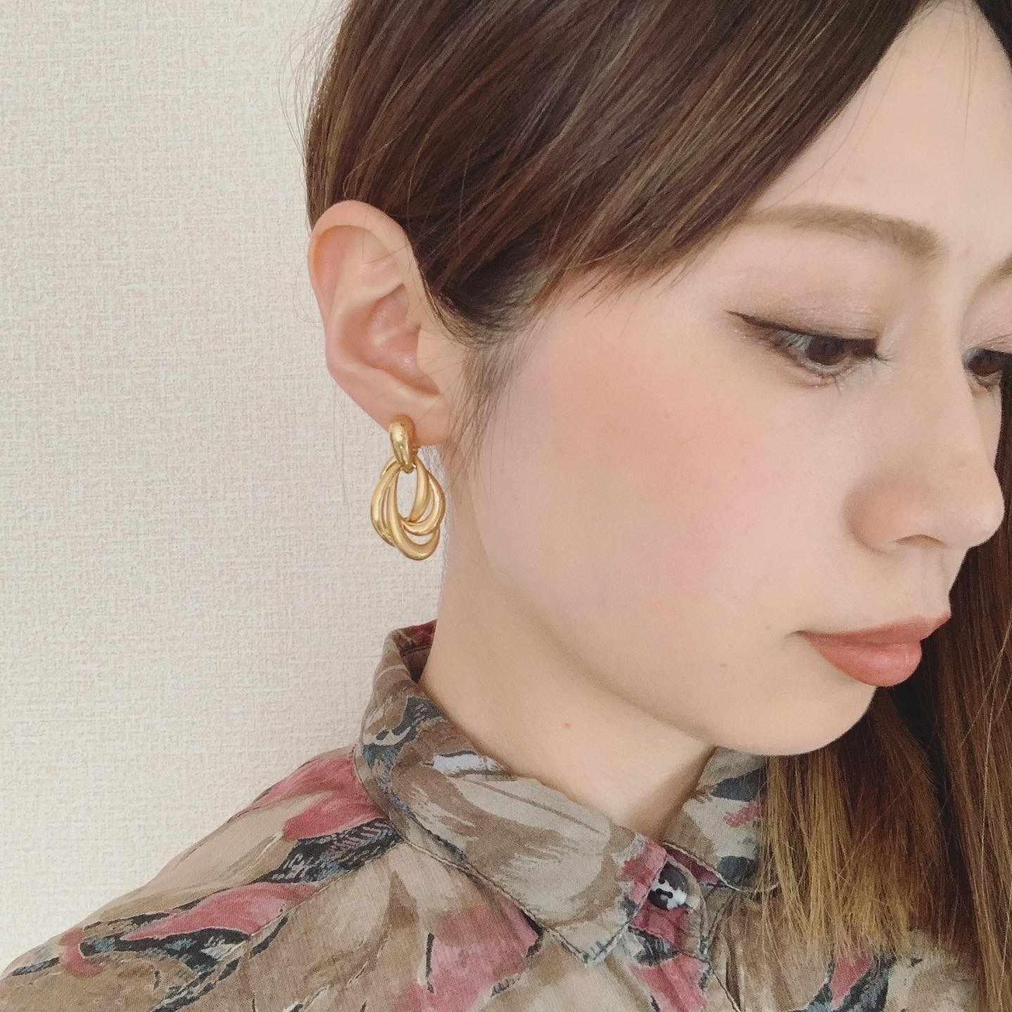 【専用ページ】vintage design earring