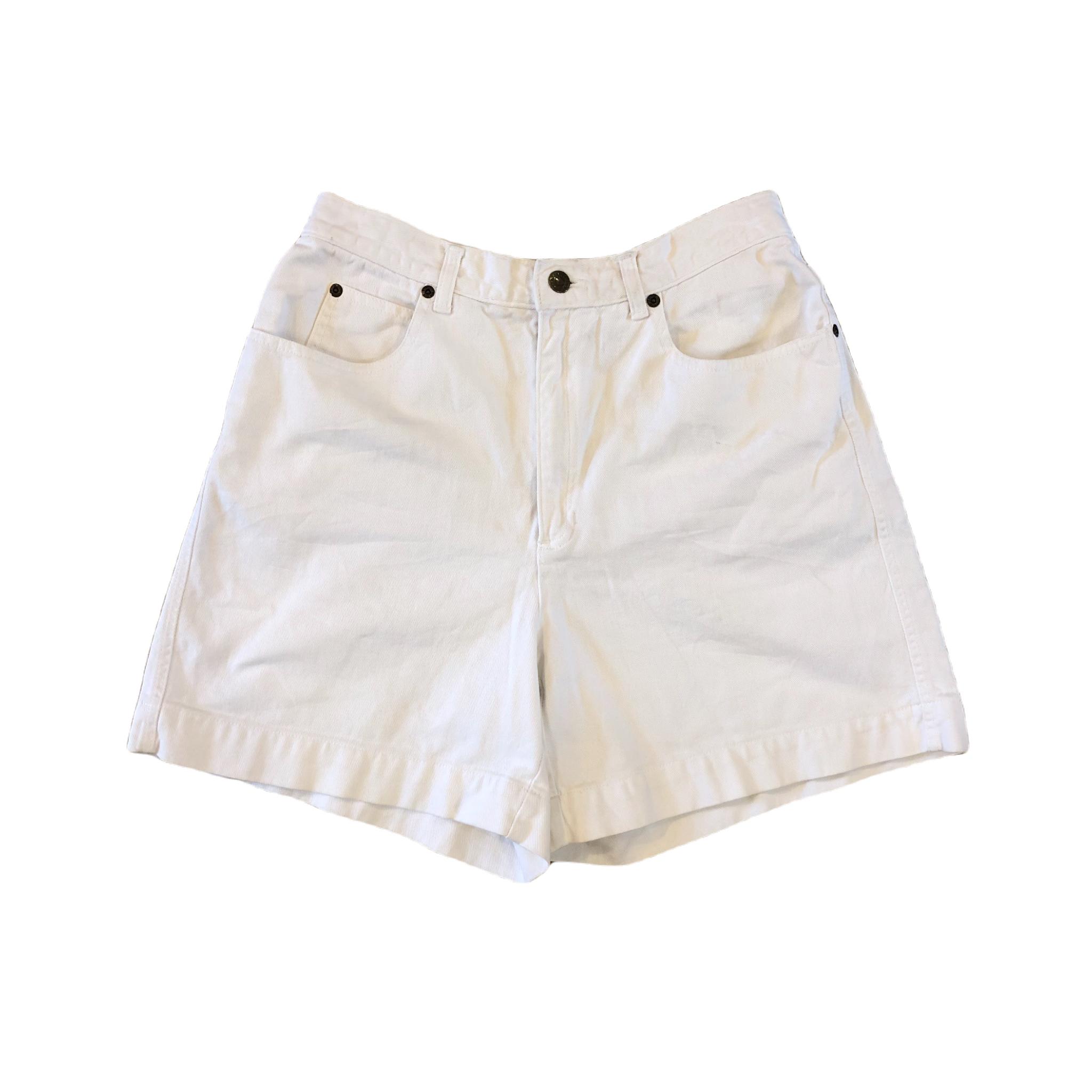 Liz Claiborne White Short Pants ¥5,300+tax