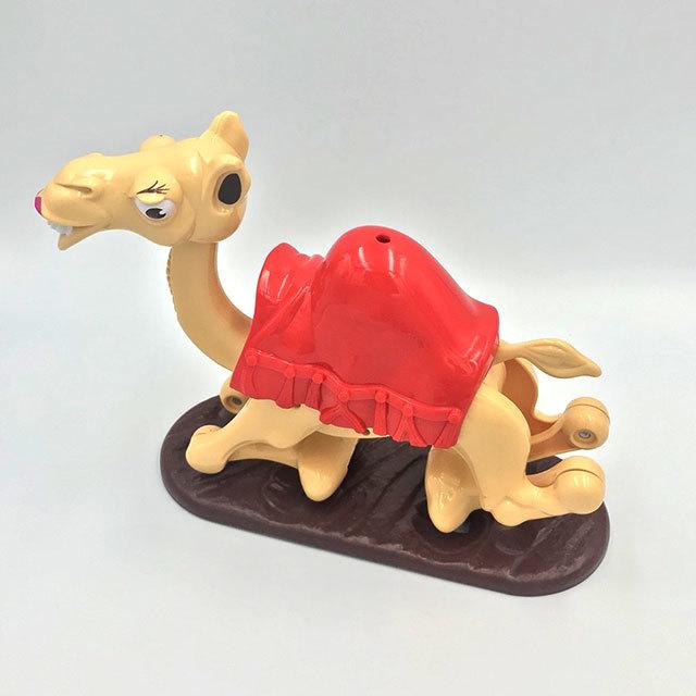 クラッシュラクダゲーム AliBaba and the Camel GAME