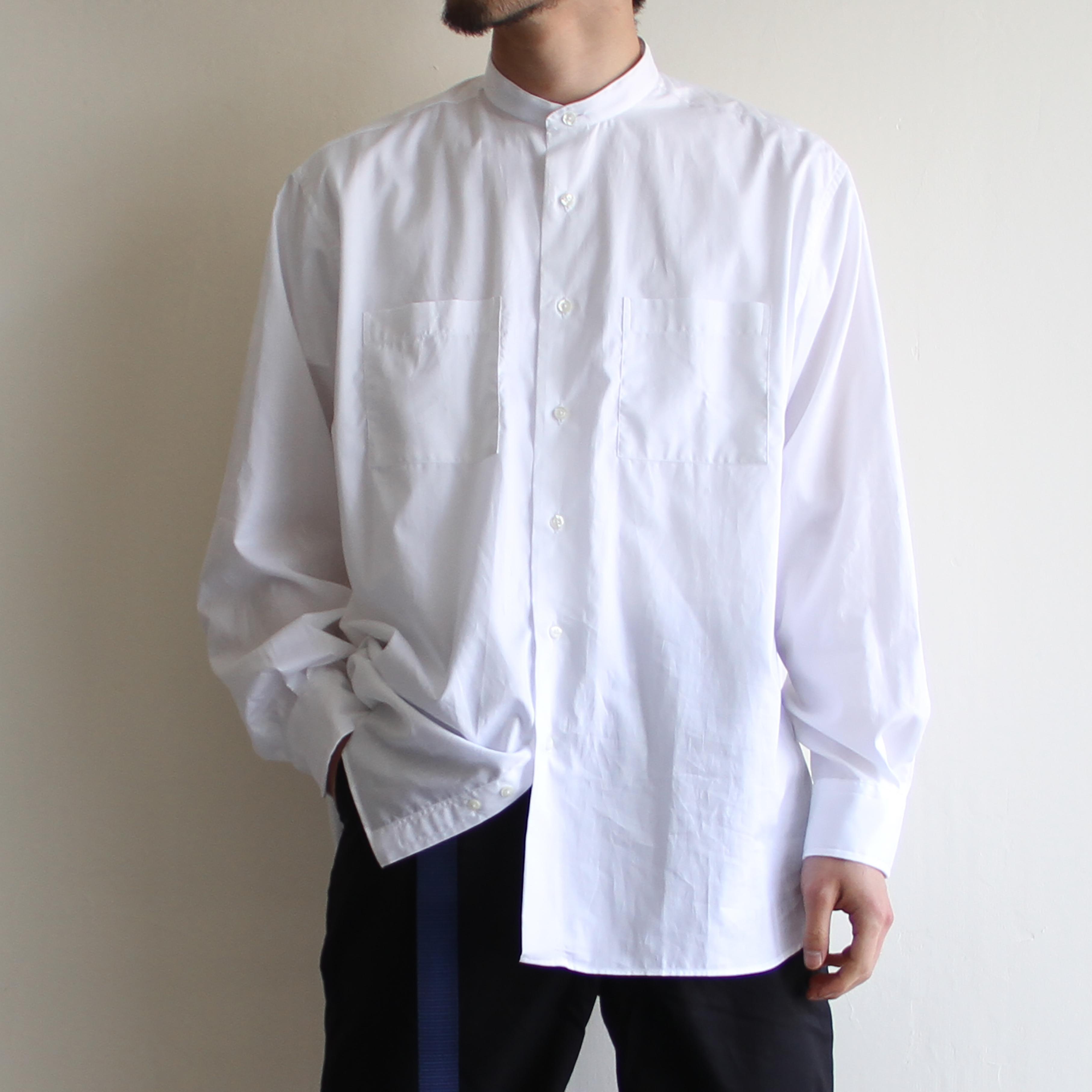 INDIVIDUALIZED SHIRTS【 mens 】Terminal 別注 o/size shirts