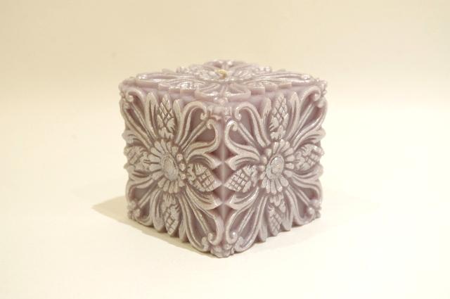 Campaka Cube/Grey