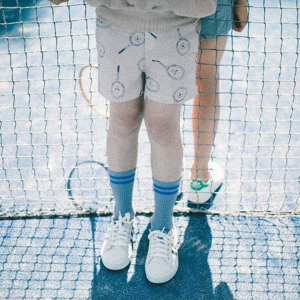 BOBOCHOSES  Tennis short (2-3Y)