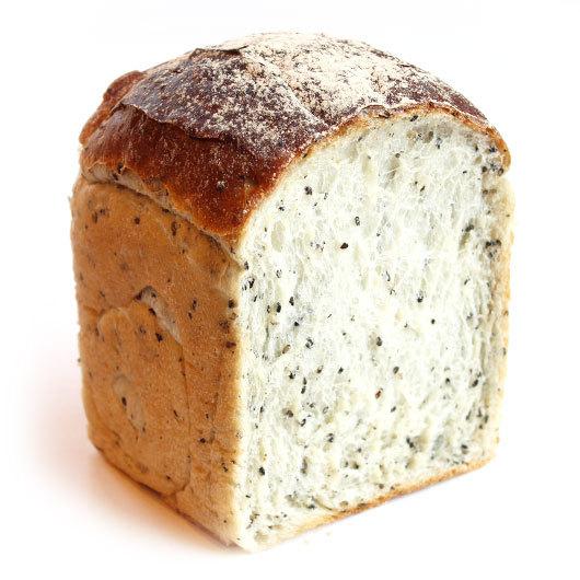 グレインミルク(玄米ミルク)食パン・ごま