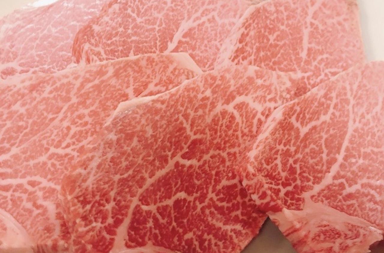 特選松阪牛フィレステーキ 450g (150g x 3枚)