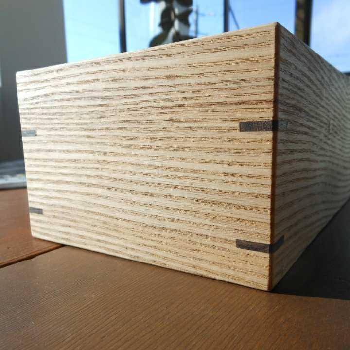 【BOXティッシュケース】 - 画像4