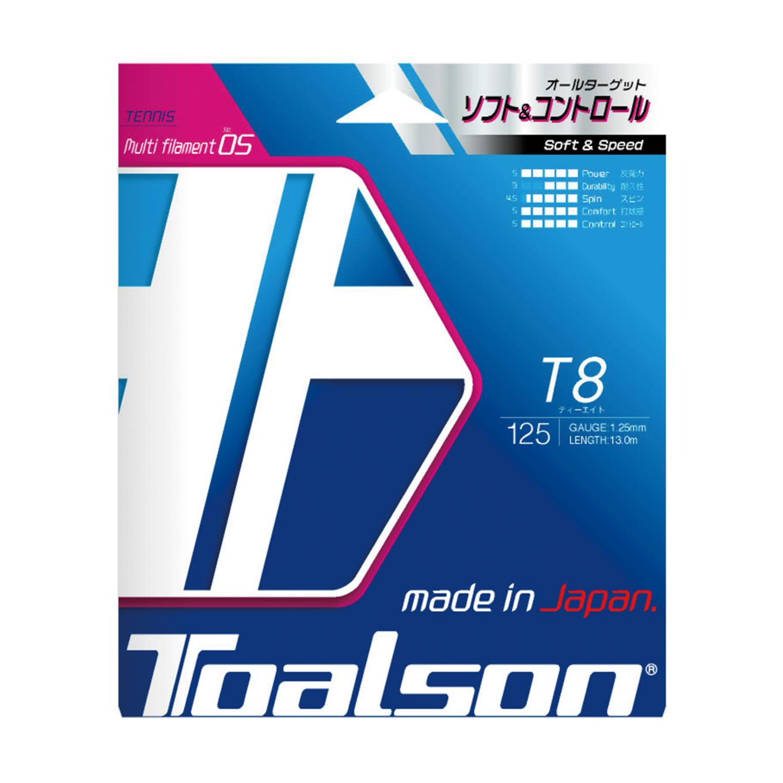 T8 125 BOX