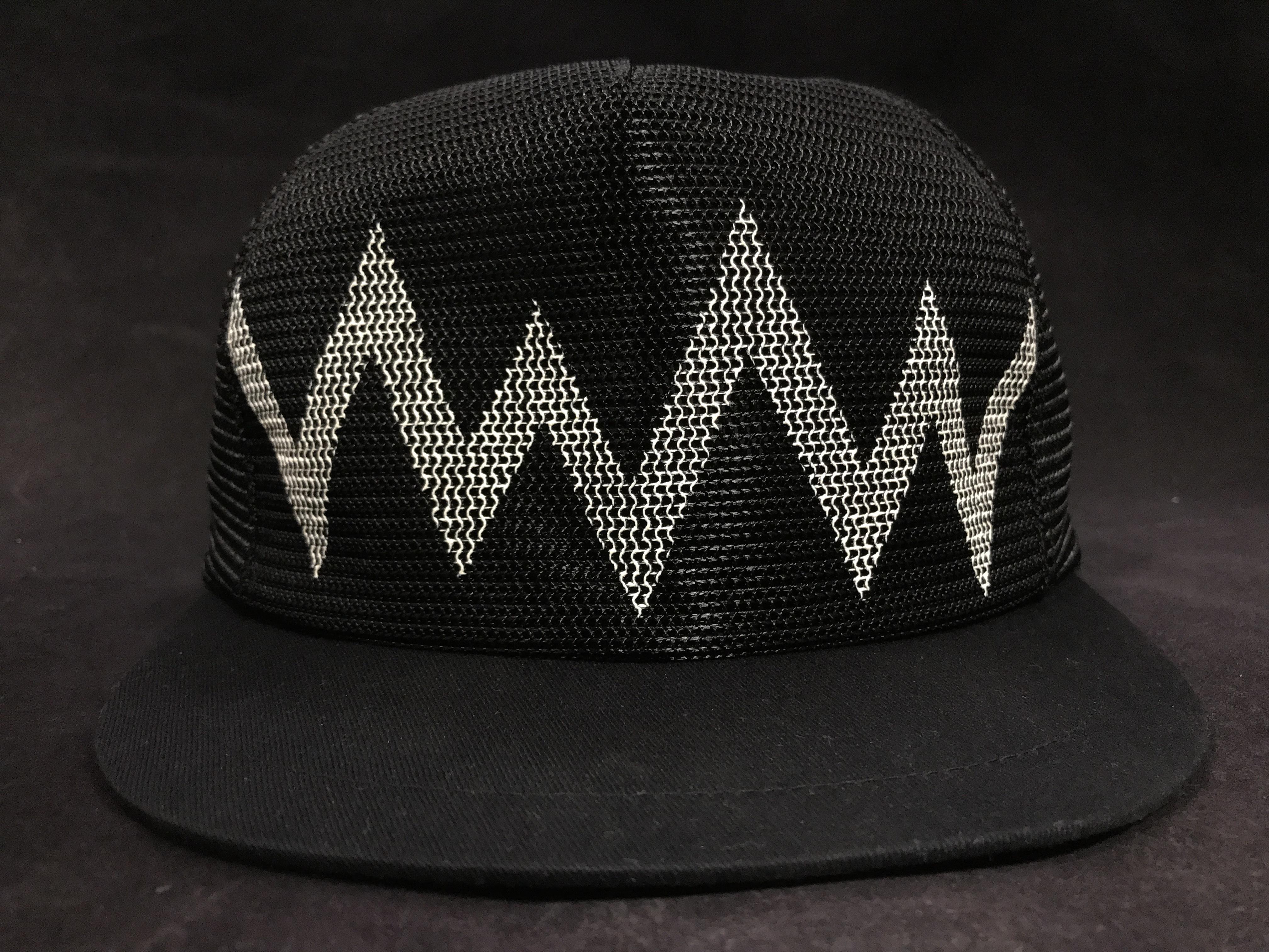 ALL MESH MEX CAP2(ご購入1点まで制限あり)