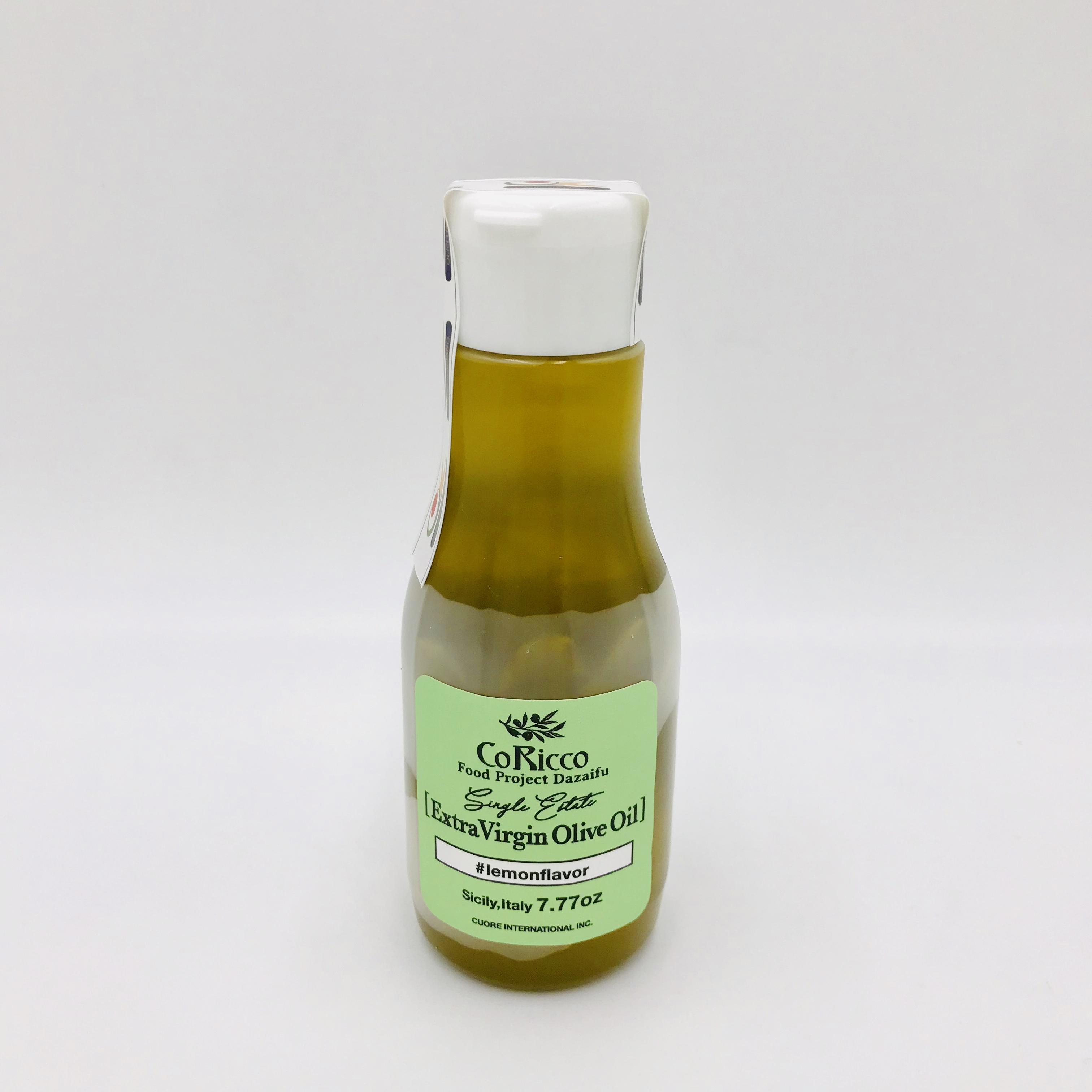 Lemon EVOO 230ml