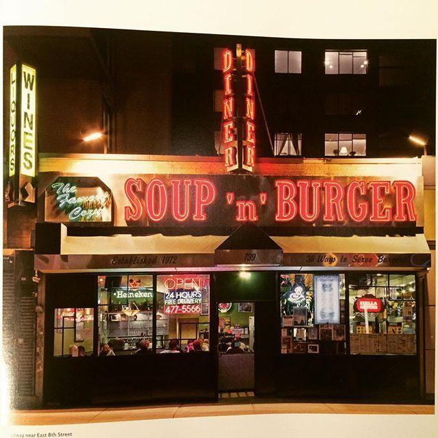 写真集「New York Nights/James T. Murray、Karla L. Murray」 - 画像2