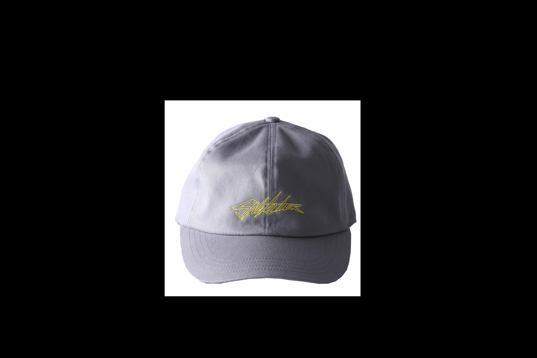 SNATCHER cap / GRAY - 画像1