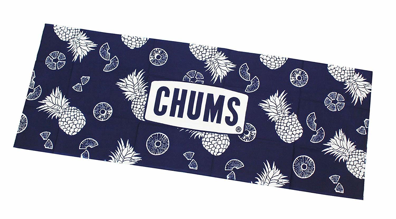 CHUMS (チャムス) 東北別注 Chumloha 手ぬぐい CH09-1129 日本製