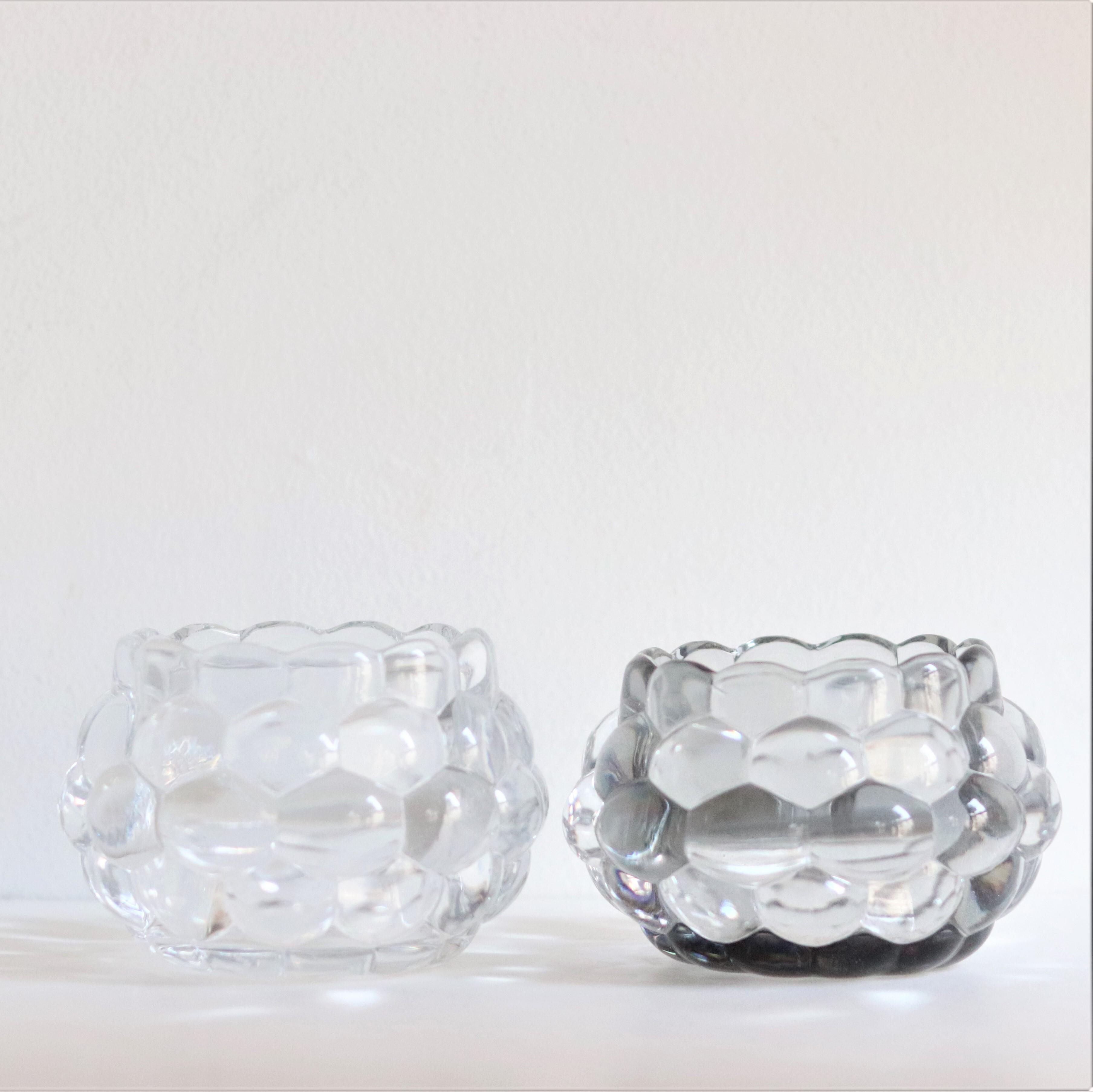 【ガラス・雑貨】キャンドルホルダー