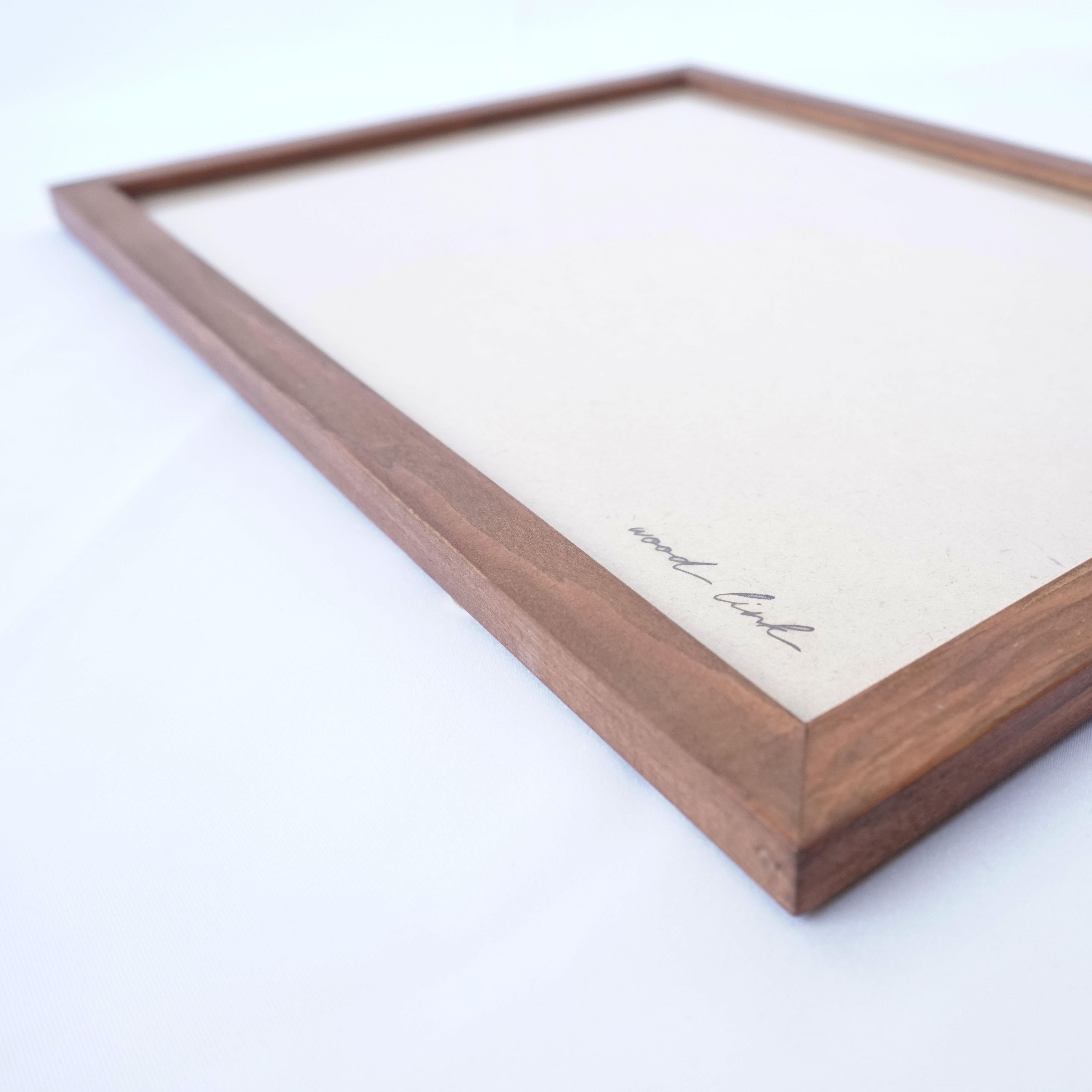 Simple Flame (A4) beimatsu