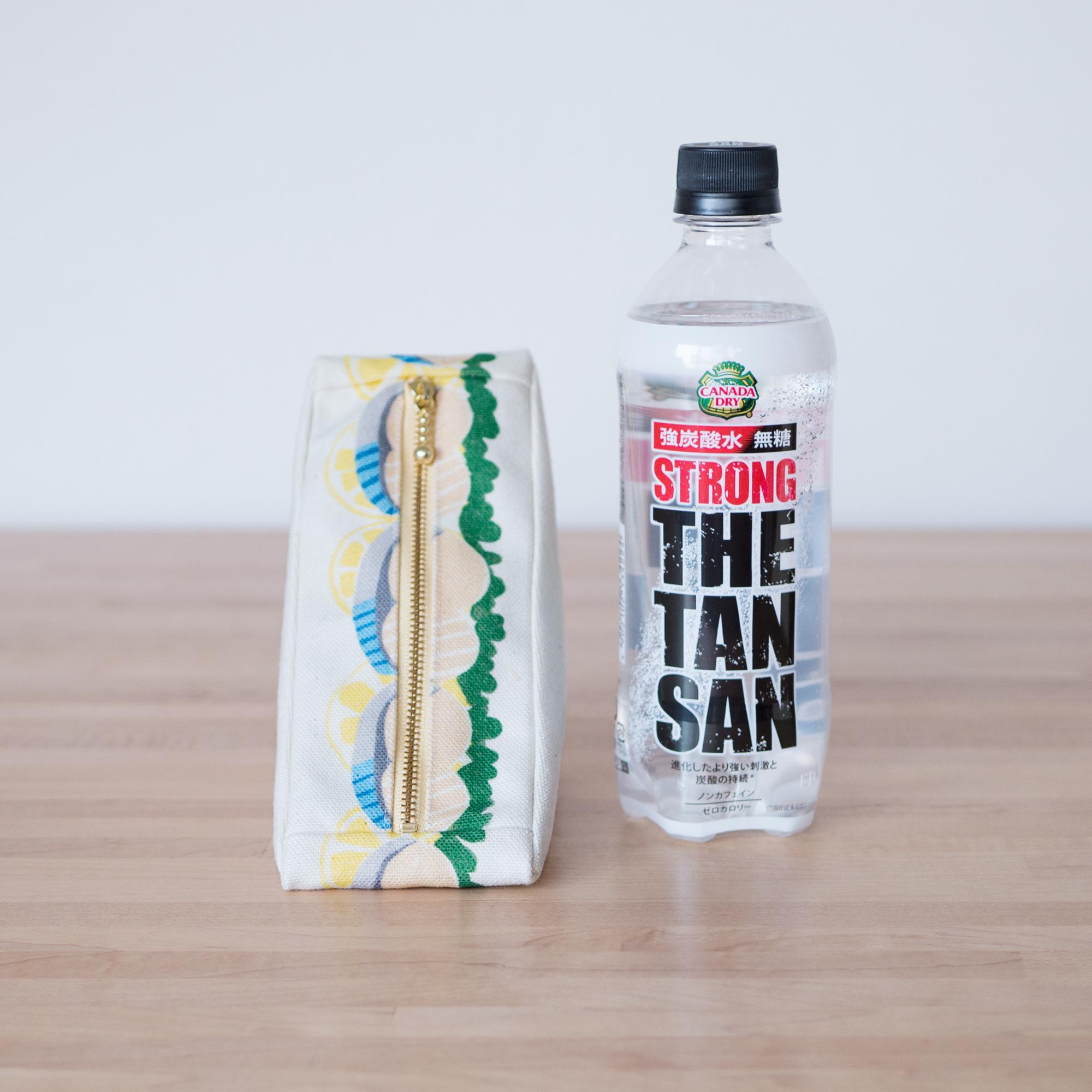 三角のサンドイッチポーチ 第3弾