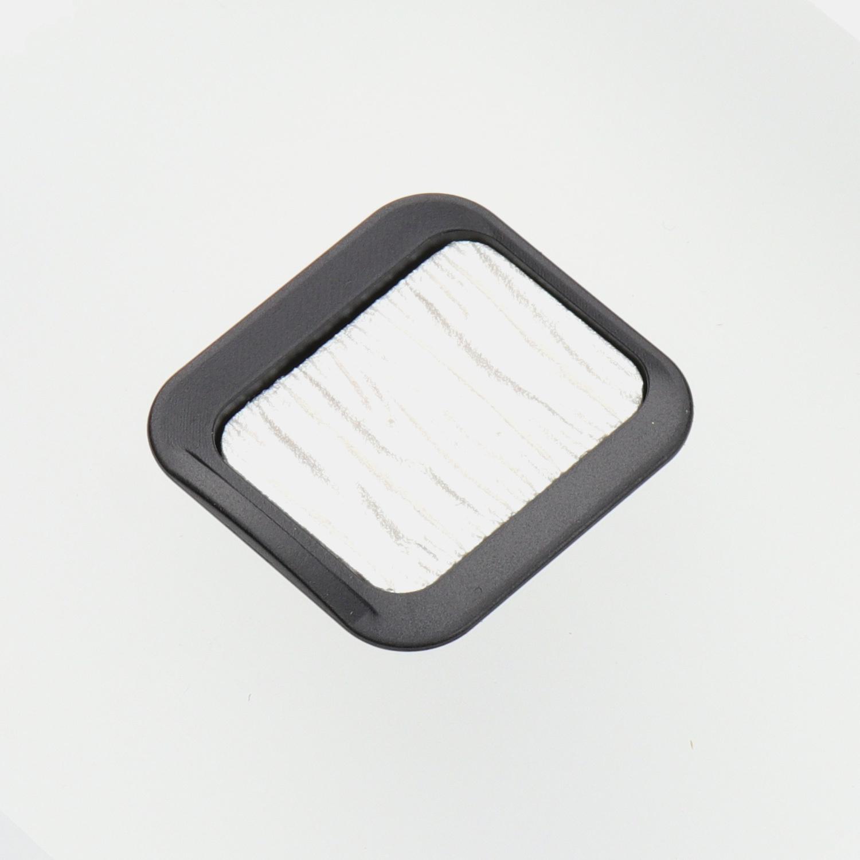 """FINETEC プレミアム イリデッセント F8190 """"ハイスパークル""""ホワイト"""