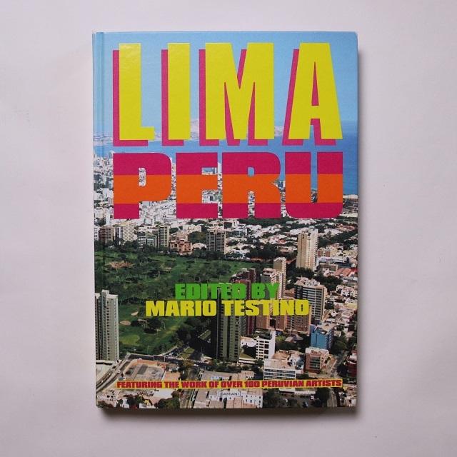 LIMA PERU / mario testino