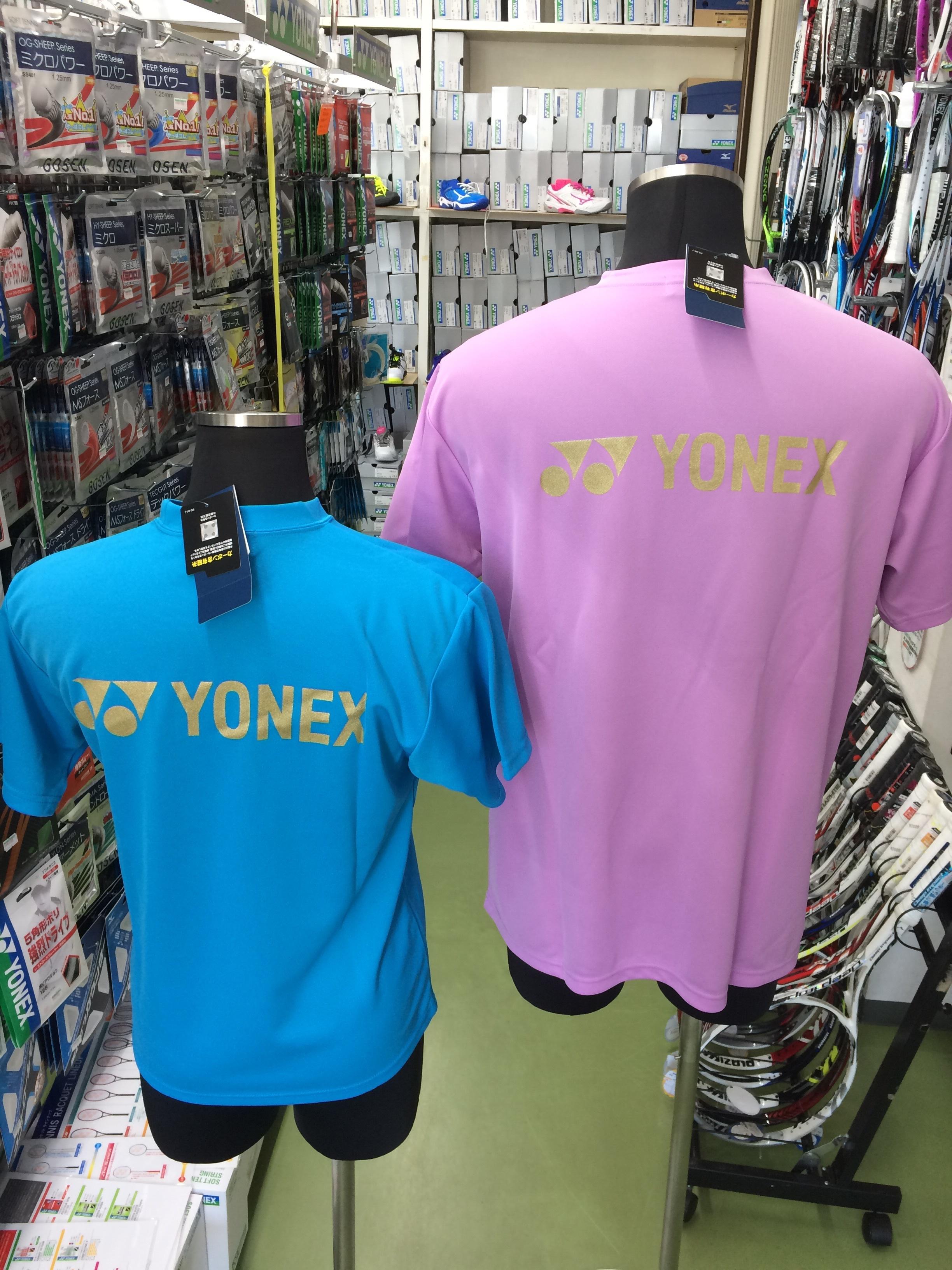 ヨネックス Tシャツ YOB15300 - 画像3