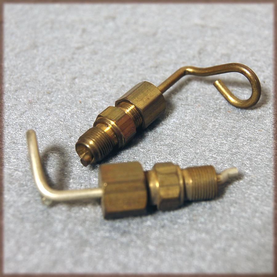 コールマン 236・237ランタン用ティップクリーナーステム  118B3531 NOS新品