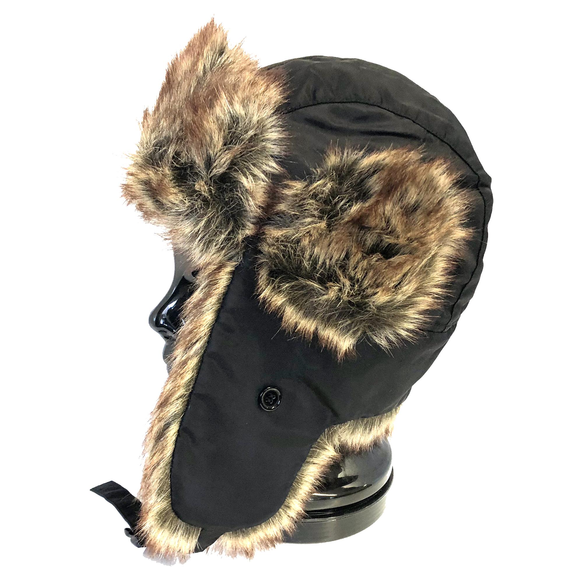 #090249_The Trooper Hat_1001_BLACK