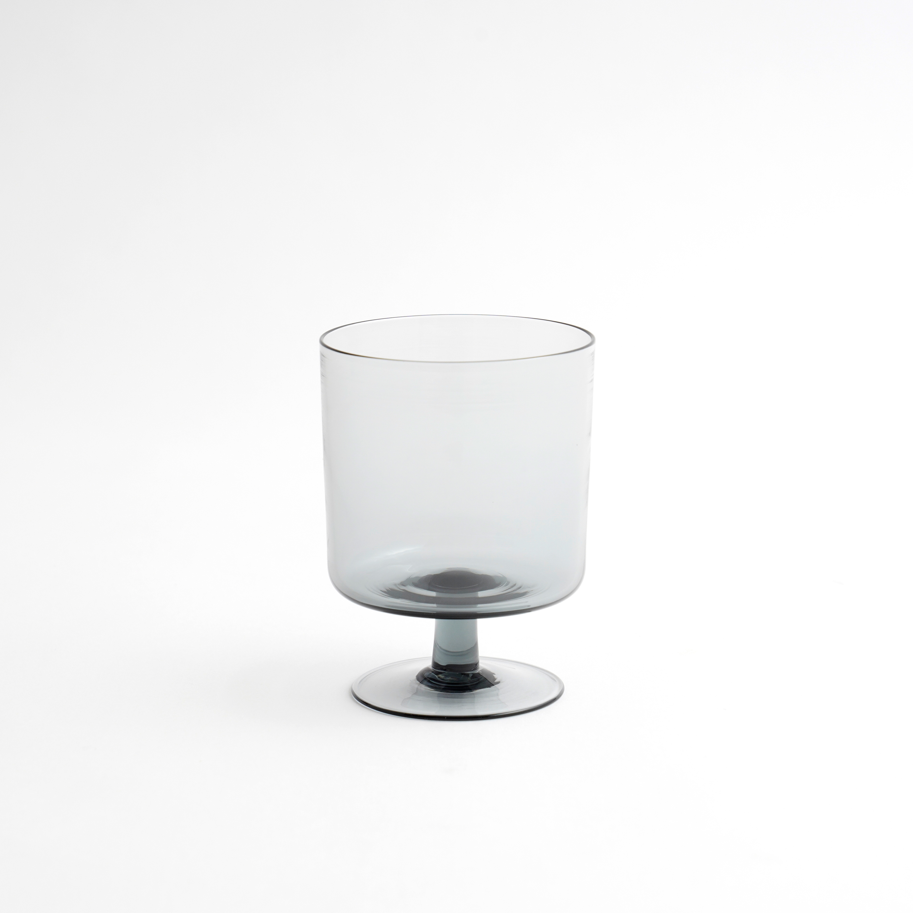 RITOGLASS/ワイングラス/グレー