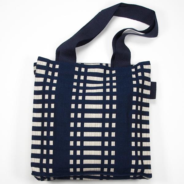 JOHANNA GULLICHSEN Economy Bag Nereus Dark Blue