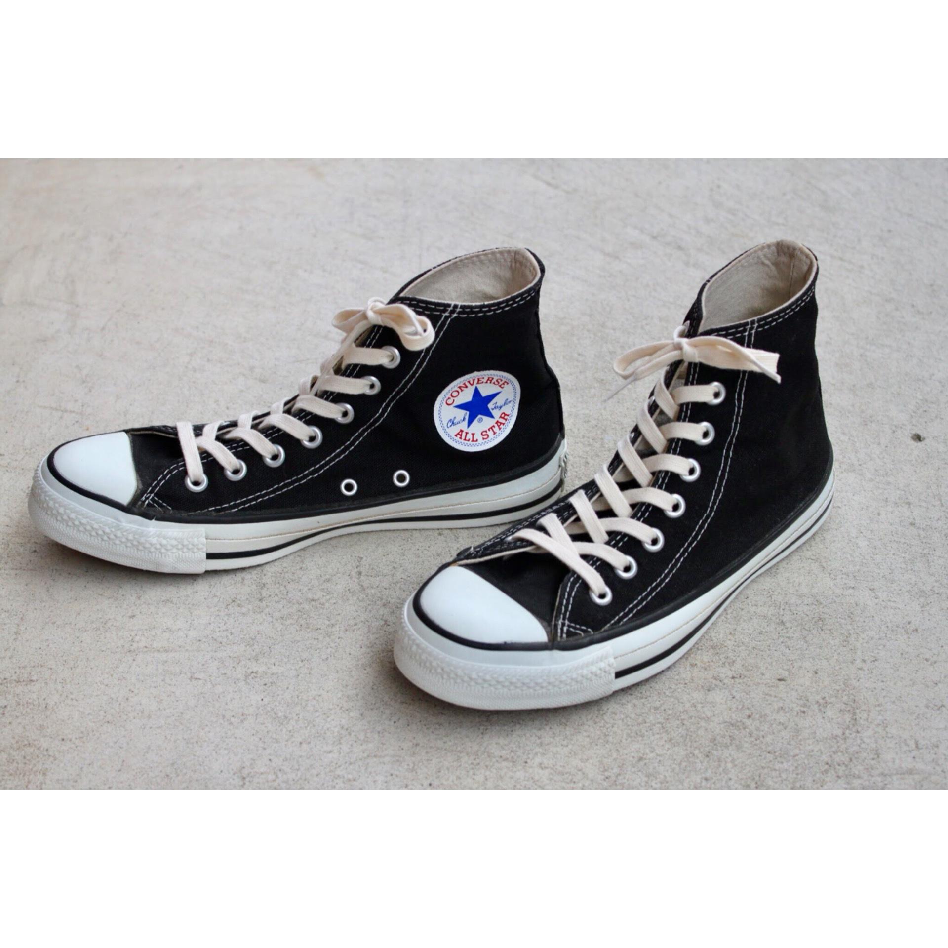 90s Converse Made in U.S.A. 6 1/2