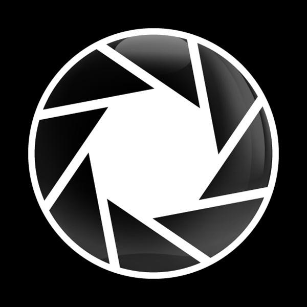 ゴーバッジ(ドーム)(CD0464 - SIGN APERTURE) - 画像1