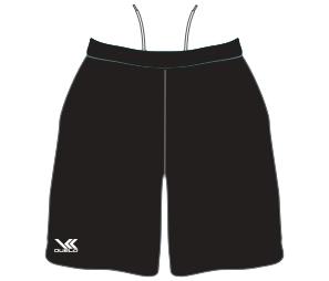 D026  STANDARD Practice Pants BLK