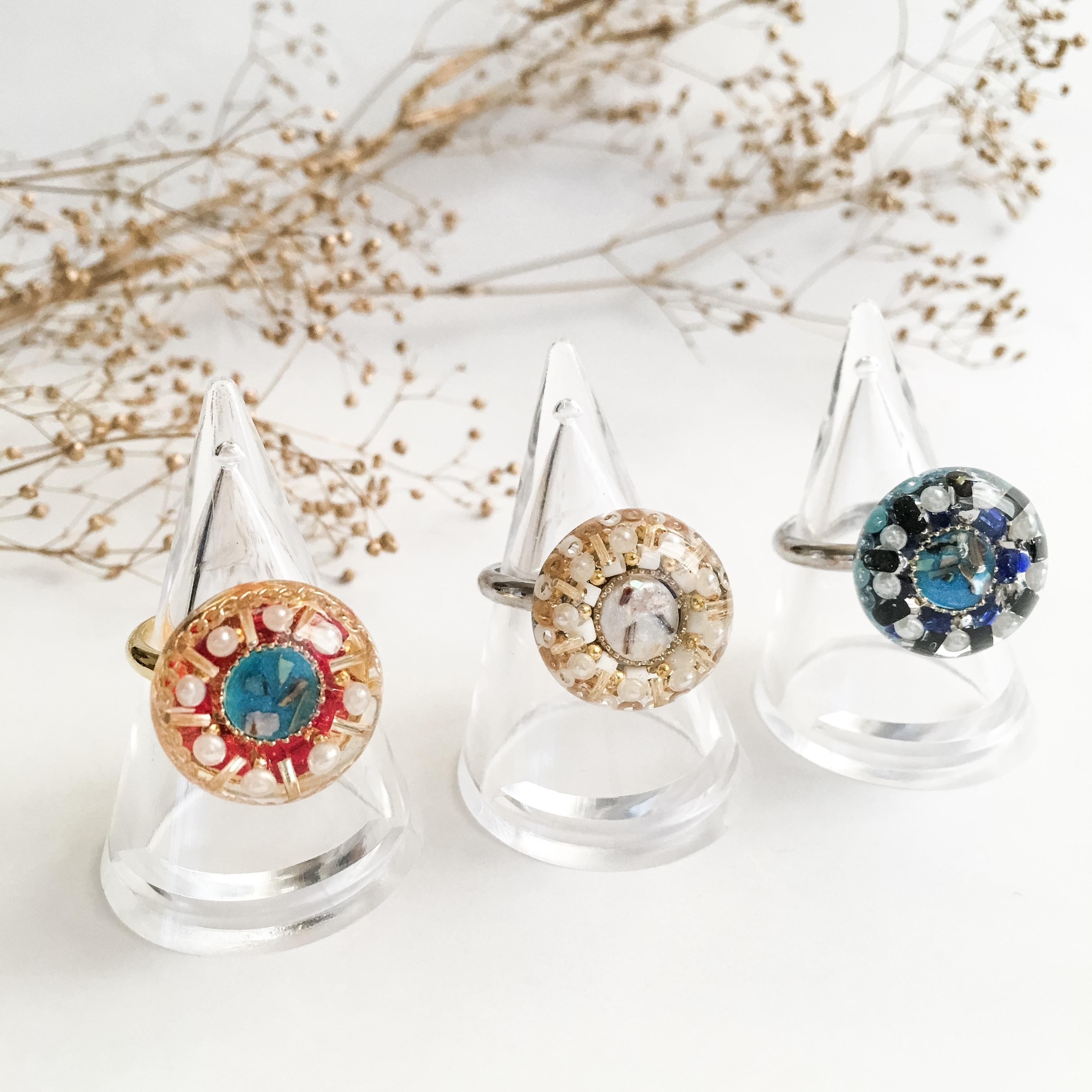 1st anniversary item 【gem】