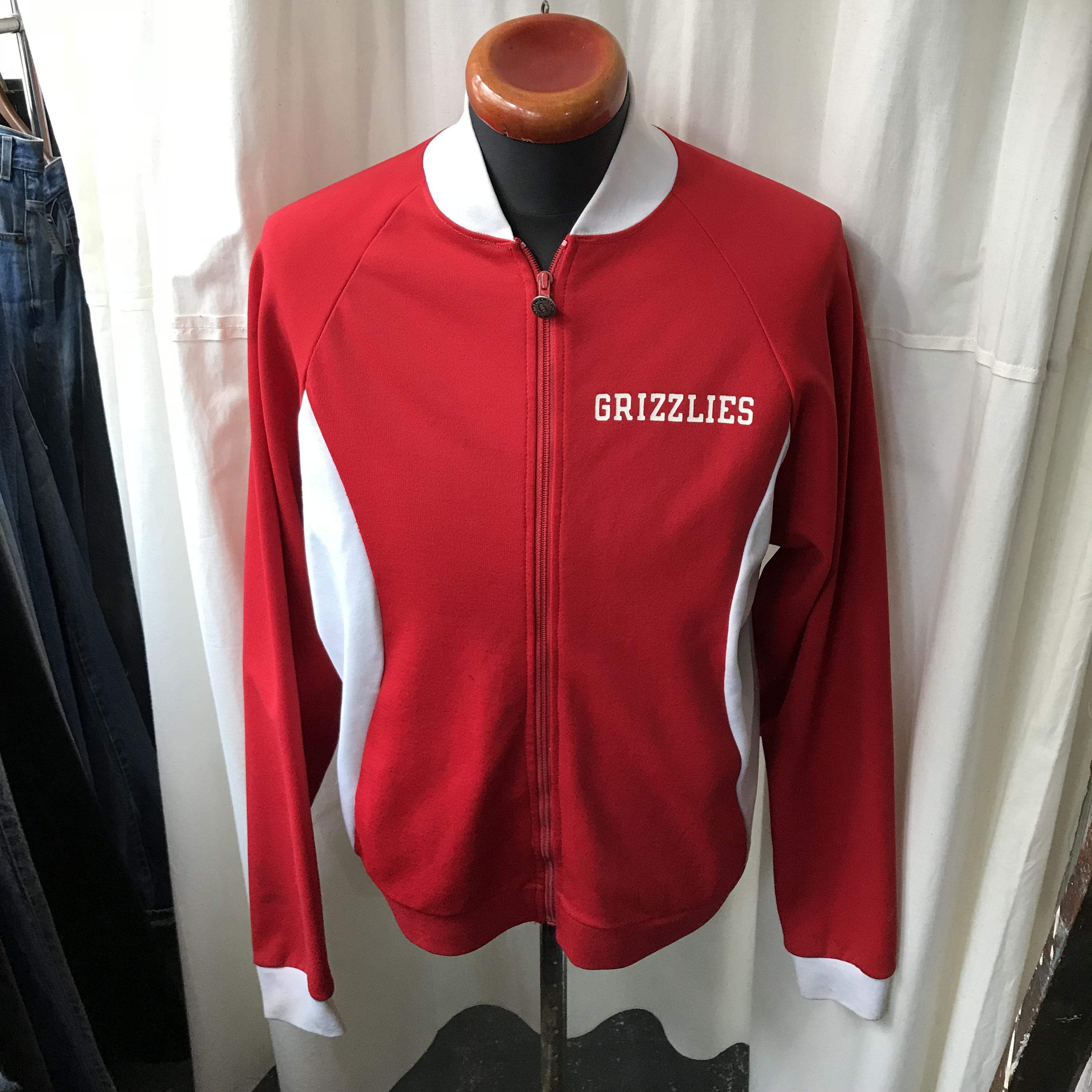 70's~80's  vintage champion チャンピオン トラックジャケット ジャージ メンズL