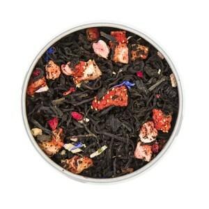Les Jardins de Monet(ジャルダン ドゥ モネ/モネの庭)50gリーフ缶