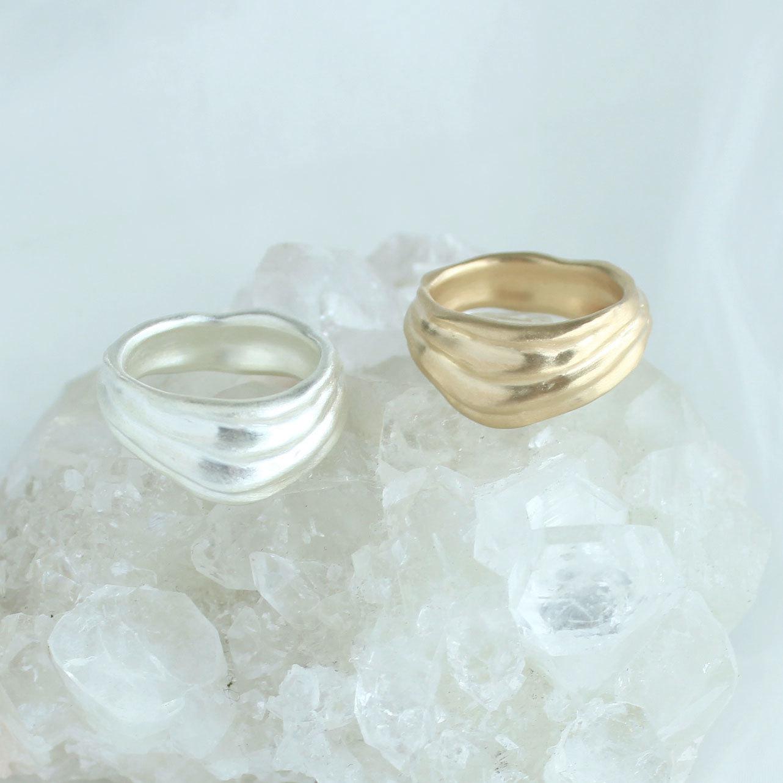 Ring /  Drape