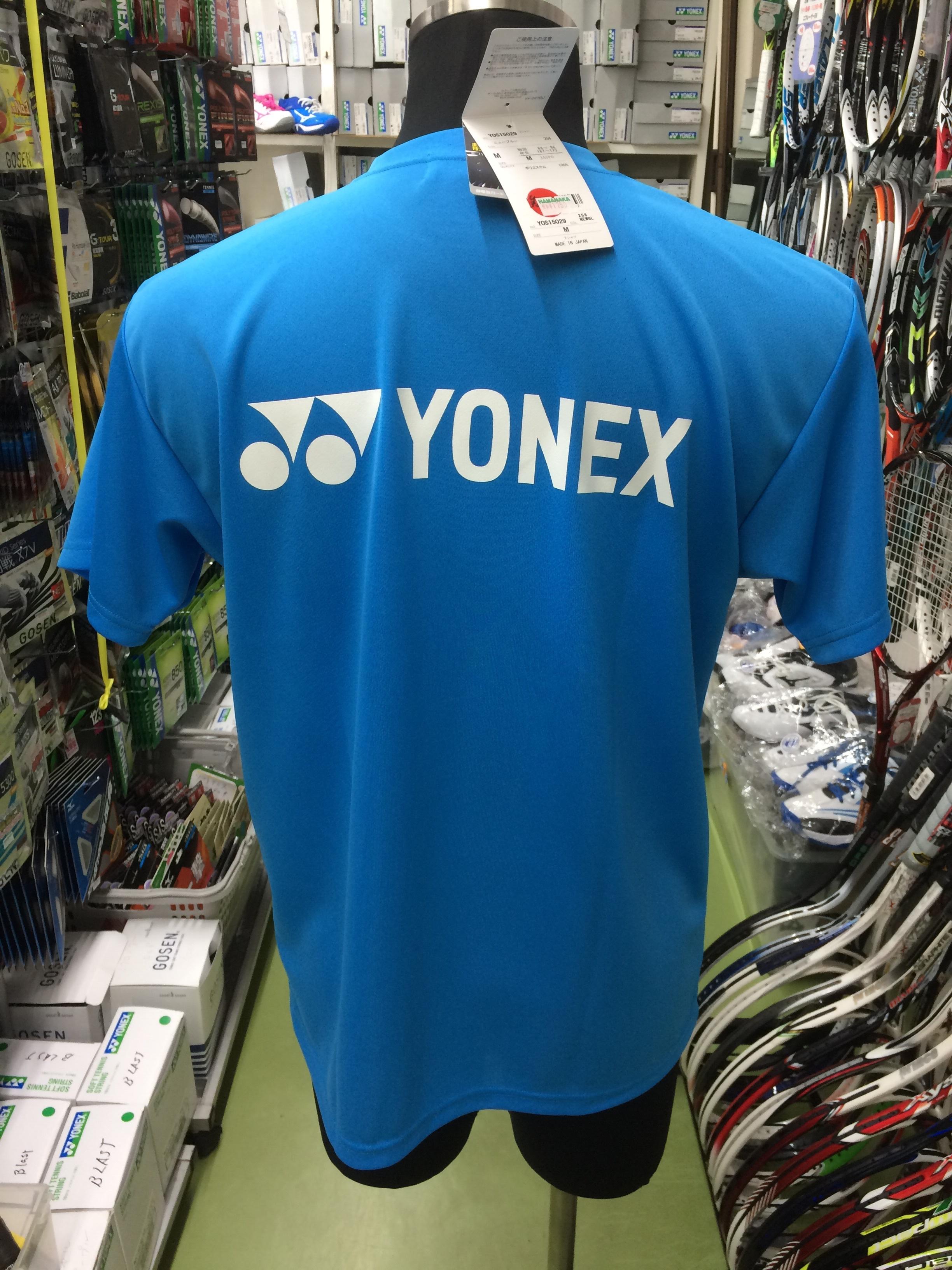 ヨネックス Tシャツ YOS15029 - 画像2