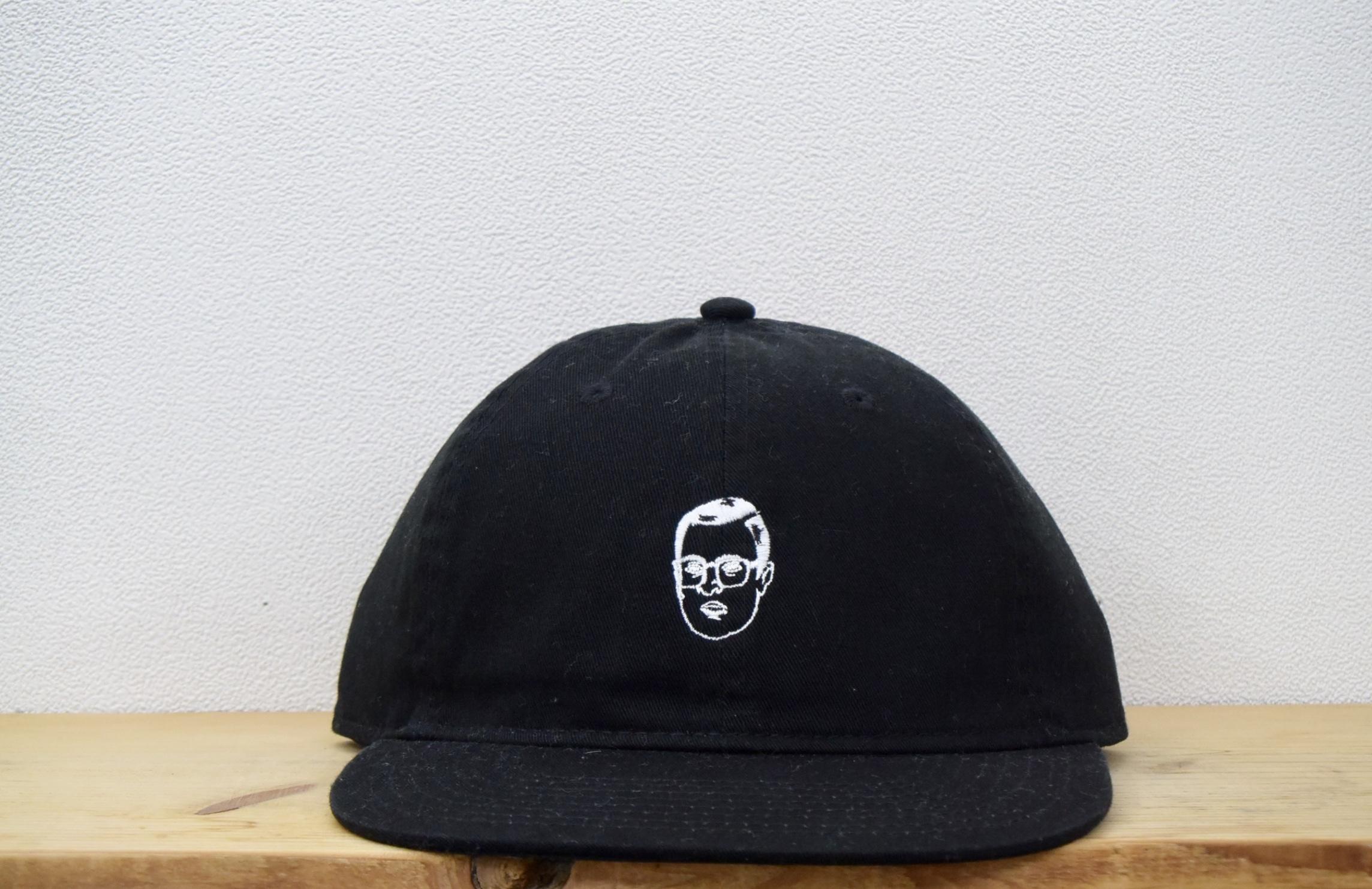 BARBERZ OJISAN OZIGINAL CAP