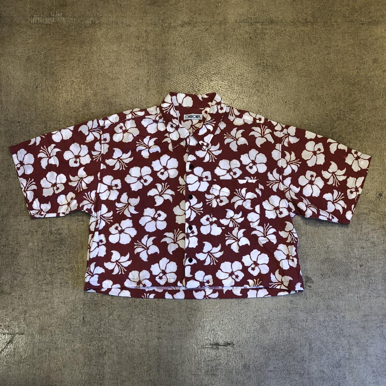 Remake Aloha Shirts No.2 ¥5,900+tax