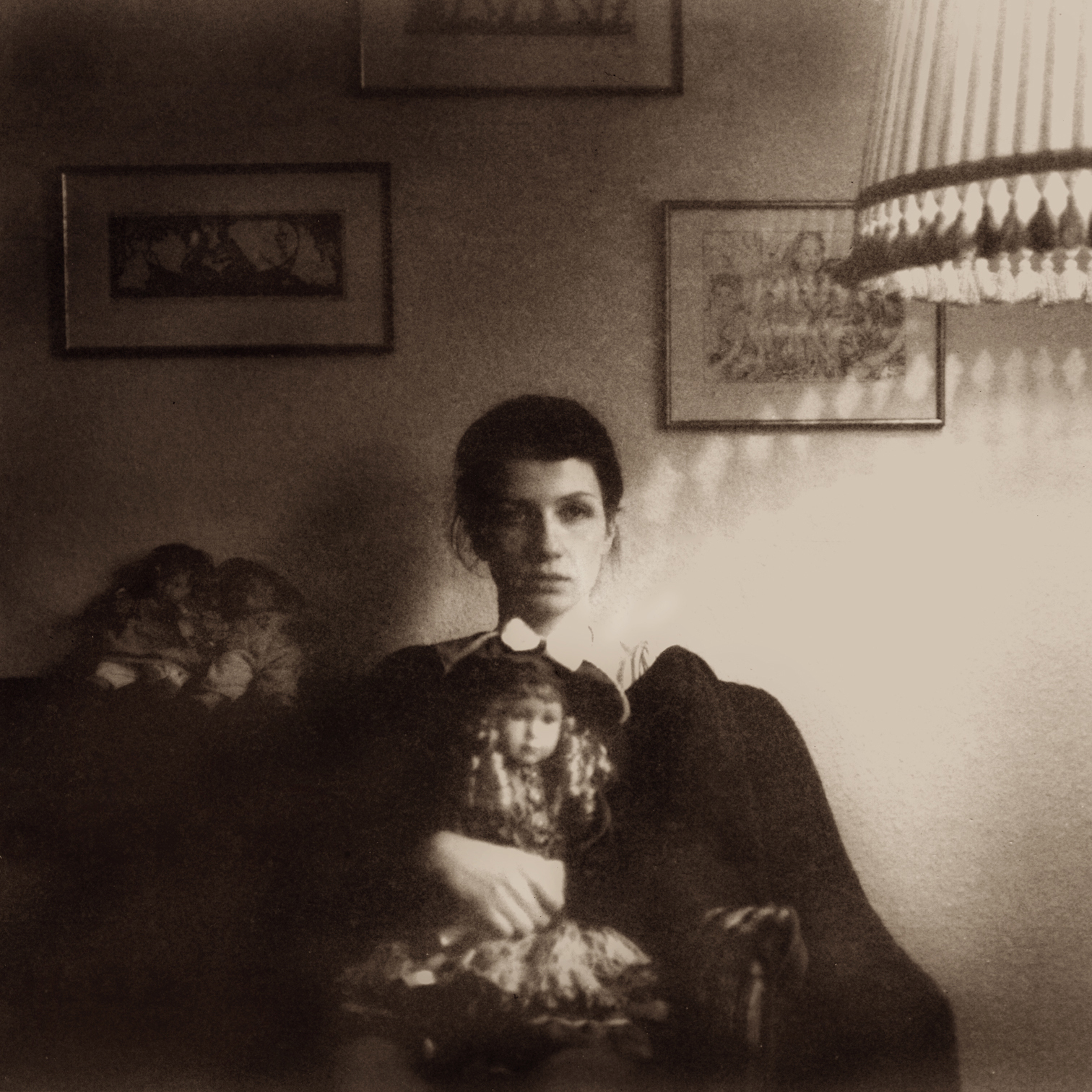 Goldmund『The Malady Of Elegance』(p*dis)