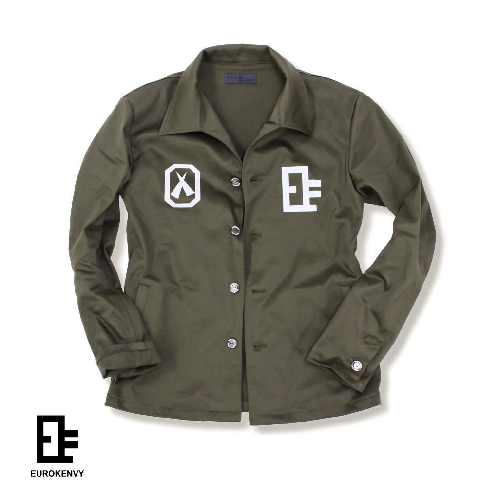 Premium Military Jacket/Khaki