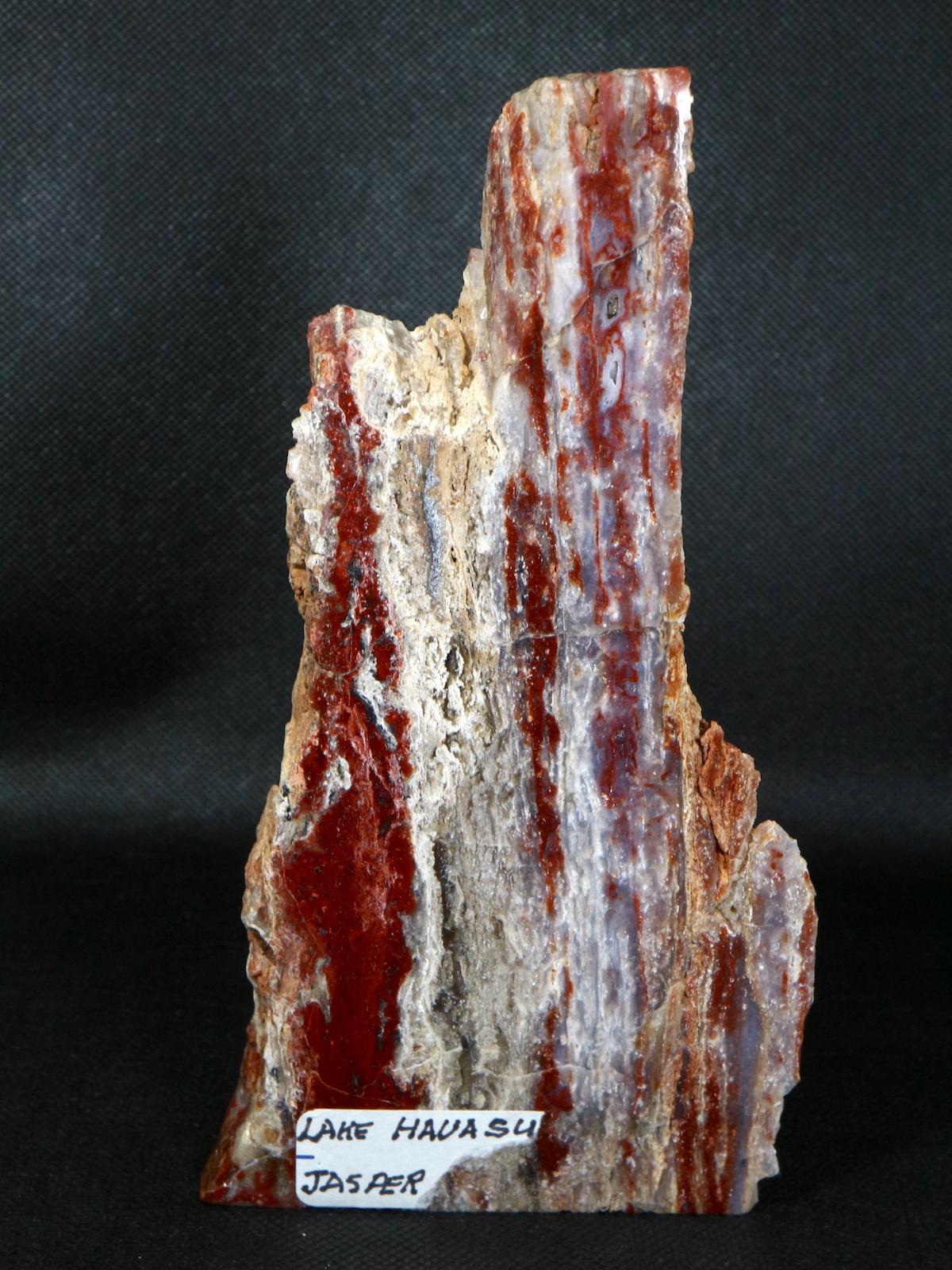 レイクハバスジャスパー アリゾナ州産  468,8g LHJ002 鉱物 天然石 原石 パワーストーン