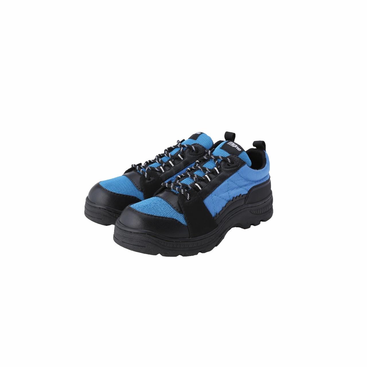 Chunky Sole sneaker / BLUE - 画像1