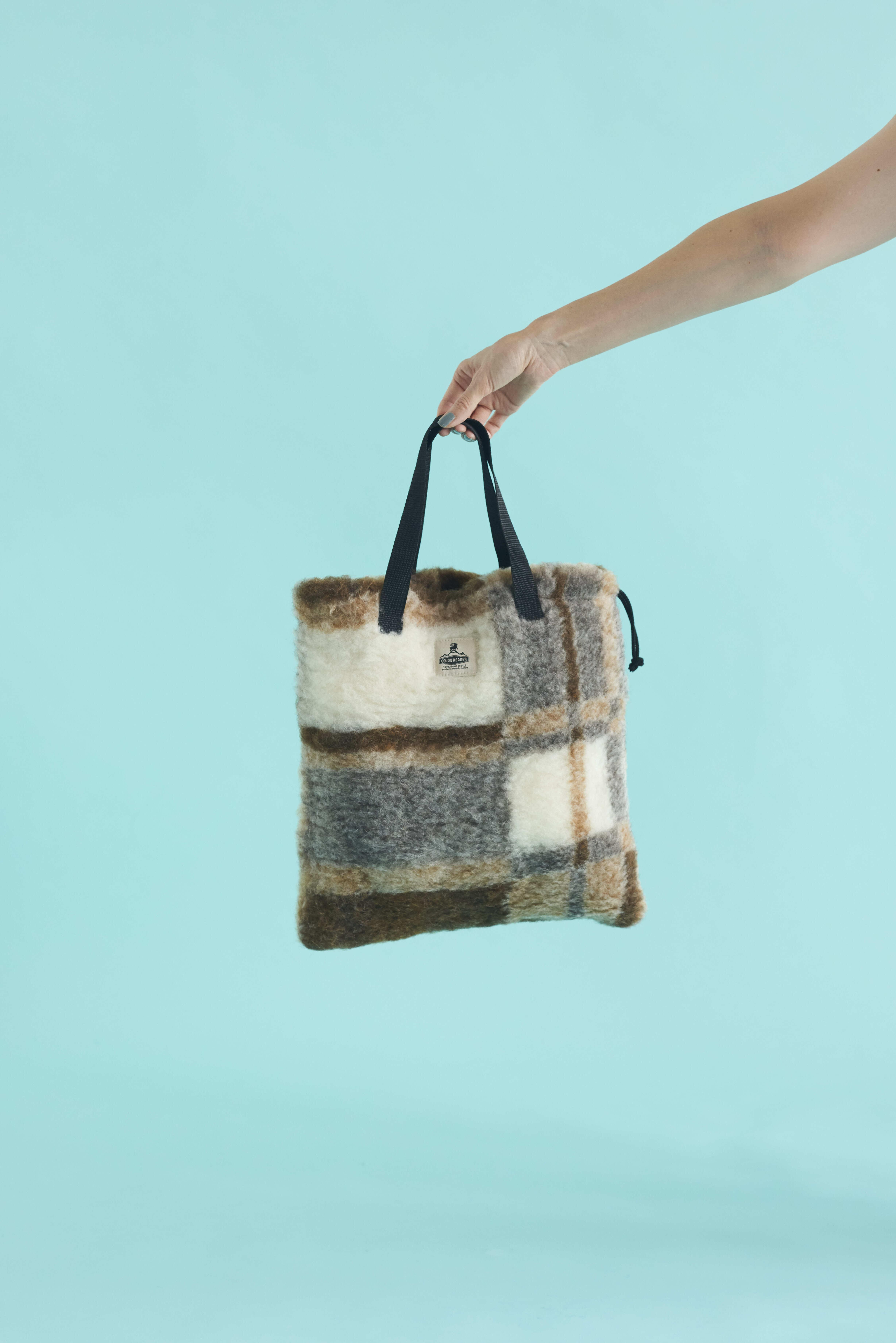 COLD BREAKER Drawcord Bag
