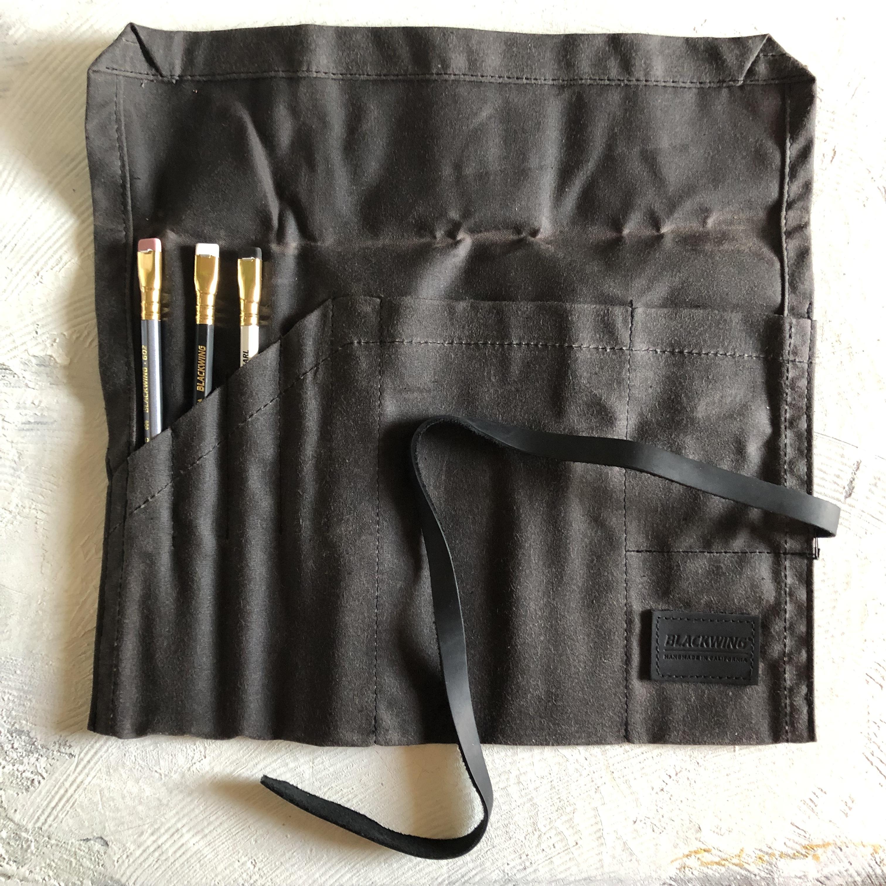 BLACK WING  Pencil Roll   ペンシルロール