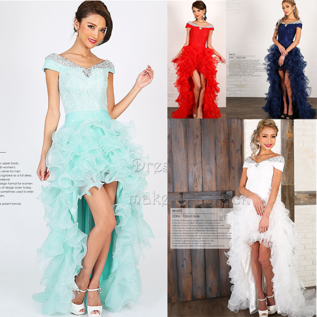 ショートinロング  ¥32,184-(税込) [Angel R] AR7204 キャバドレス ドレス パーティー