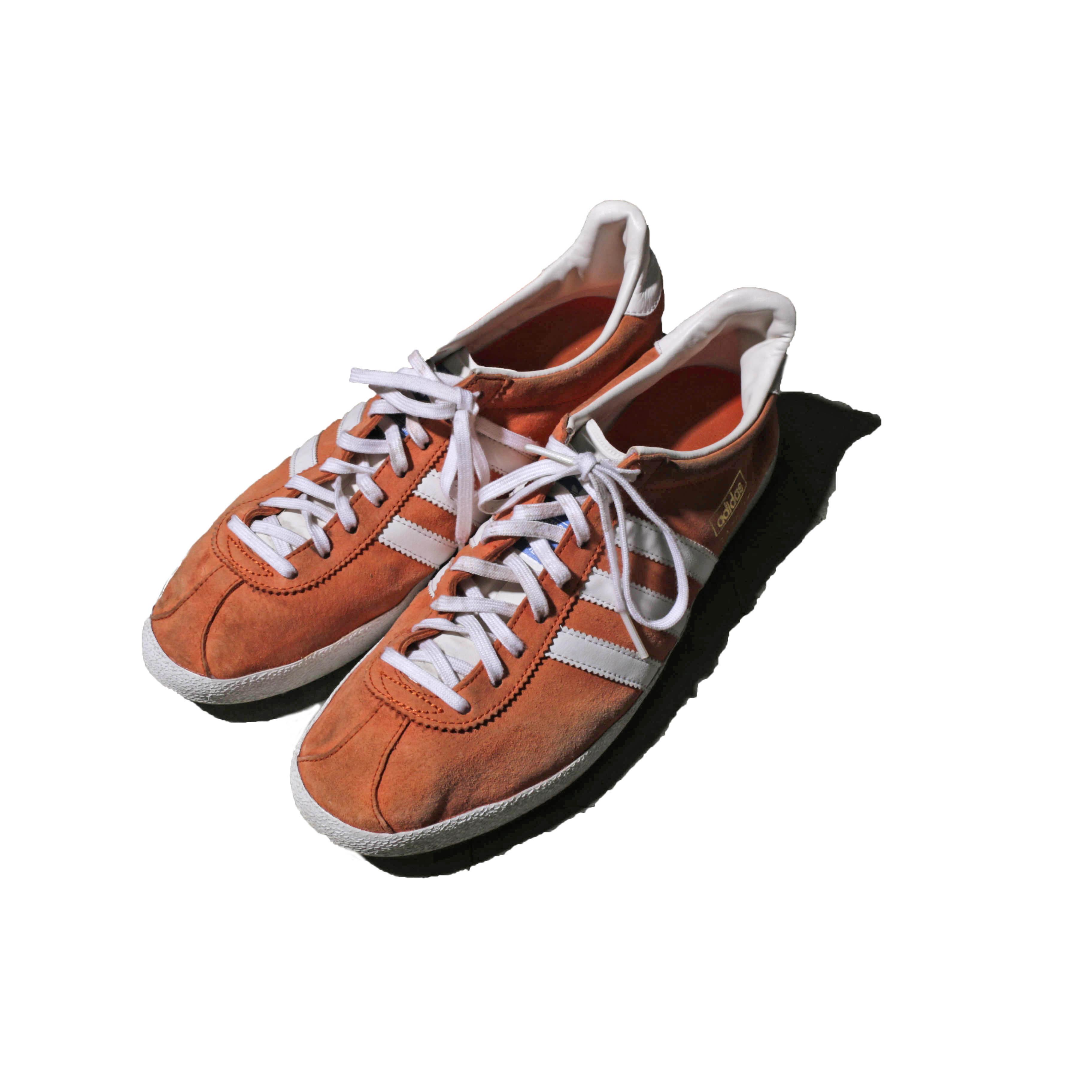 Adidas GAZELLE OG Sneaker(BLOOD ORANGE)