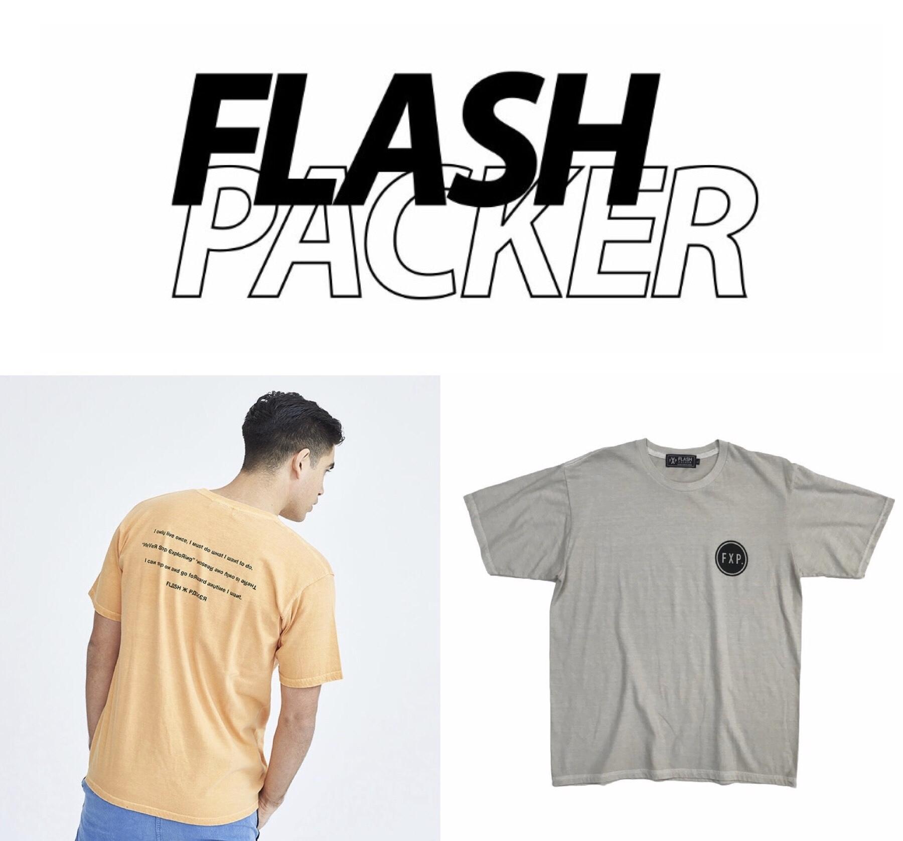 FLASH PACKER XT-MARK
