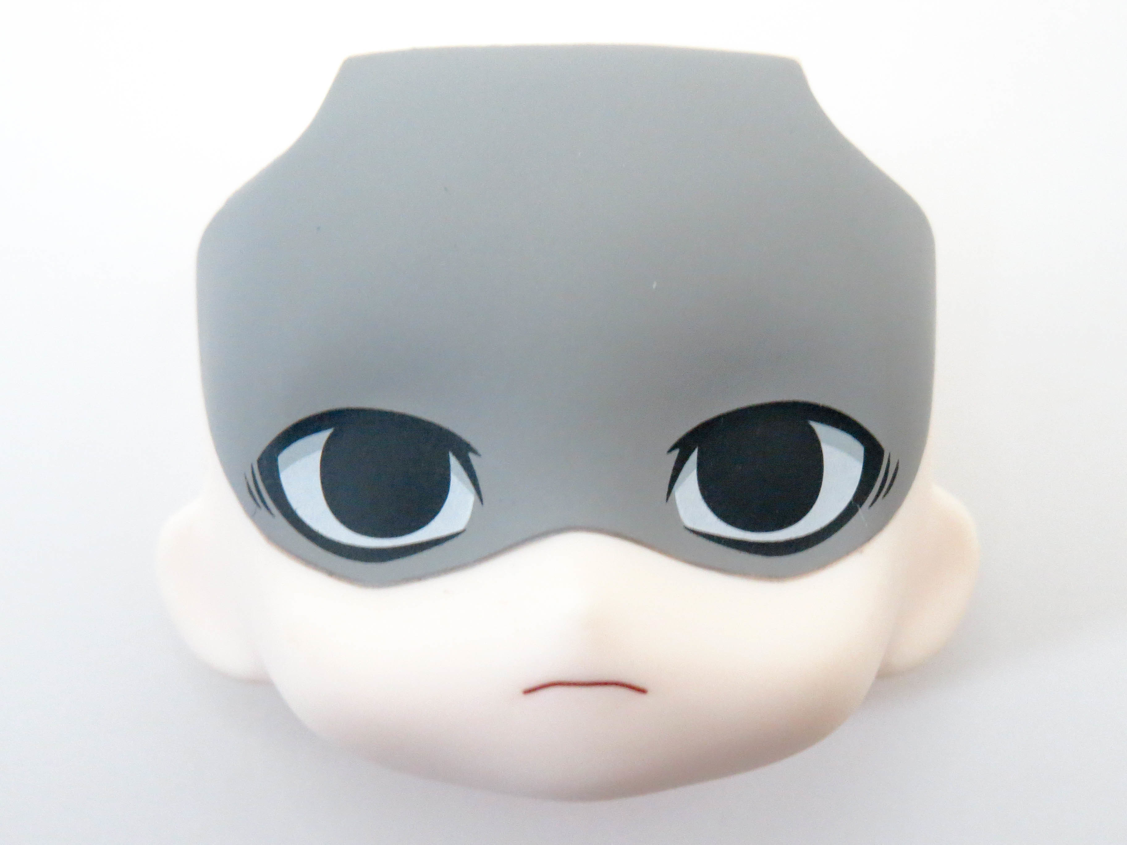 【979】 白血球(好中球) 顔パーツ 普通 ねんどろいど
