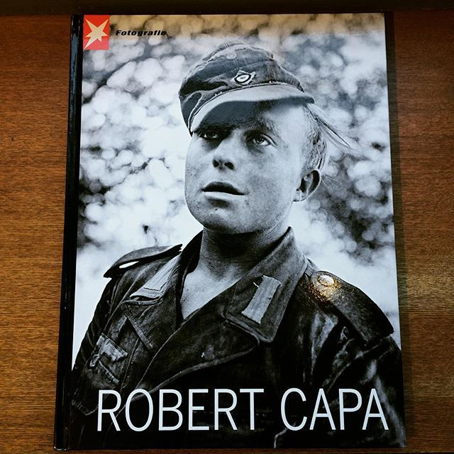 写真集「Robert Capa (Stern Fotographie) 」 - 画像1