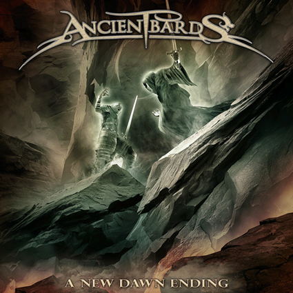 "ANCIENT BARDS ""A New Dawn Ending"""