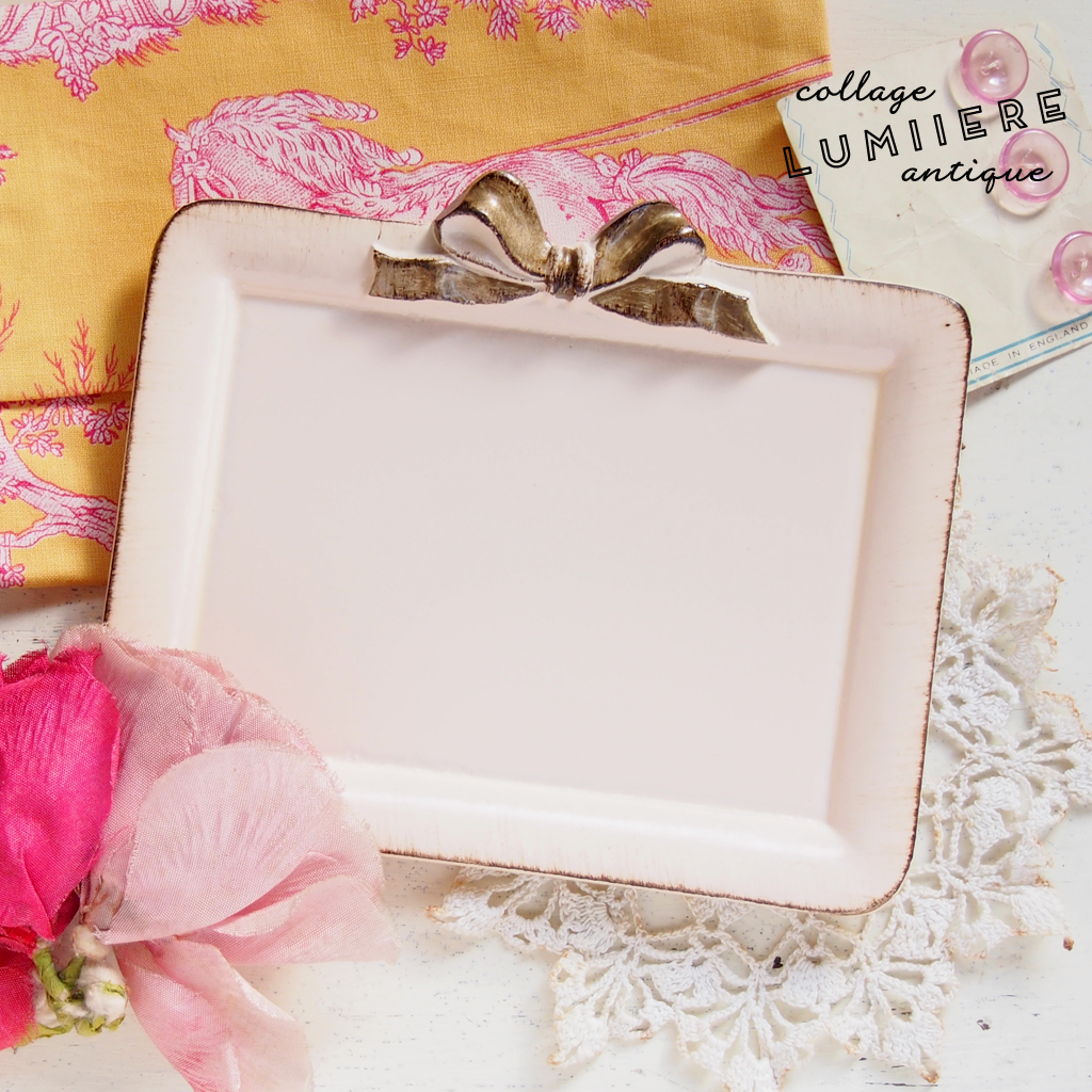 SOLDI rectangle tray