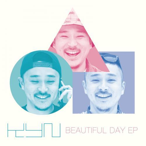 [CD] KYN / BEUTIFUL DAY EP