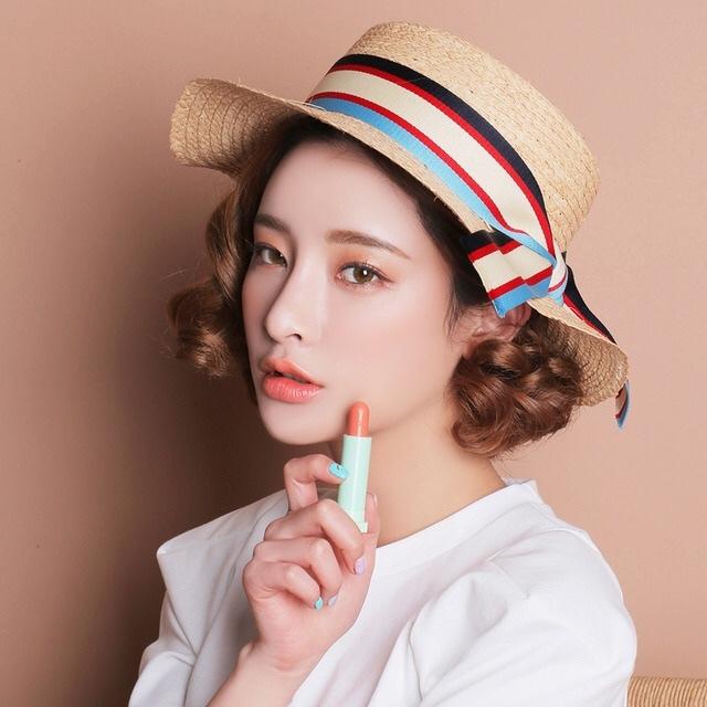 オルチャンリップ!韓国 3ce loveシリーズ♡